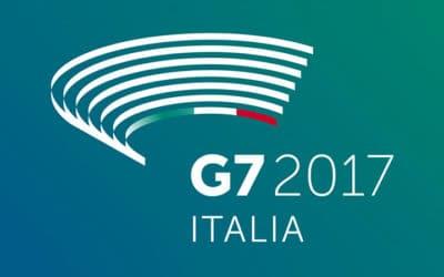 Réunion du G7 en Sicile : les médias pro migrants se déchainent