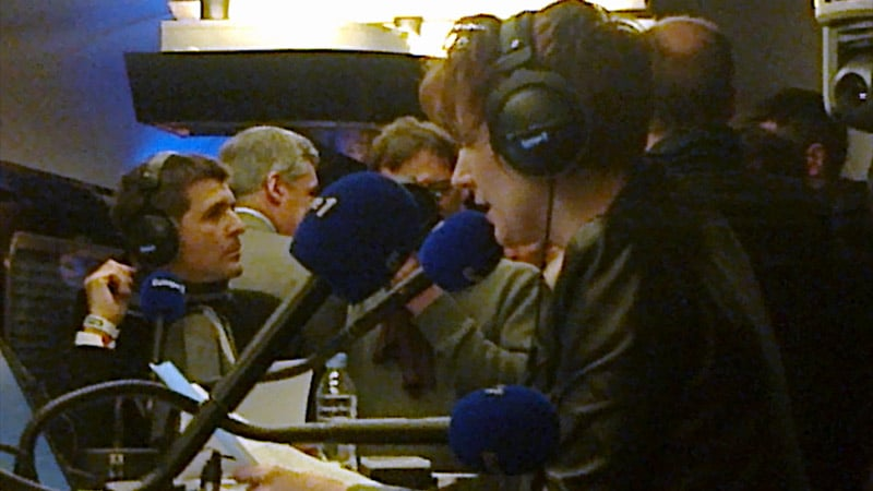 Natacha Polony évincée coup sur coup de Paris Première et Europe 1