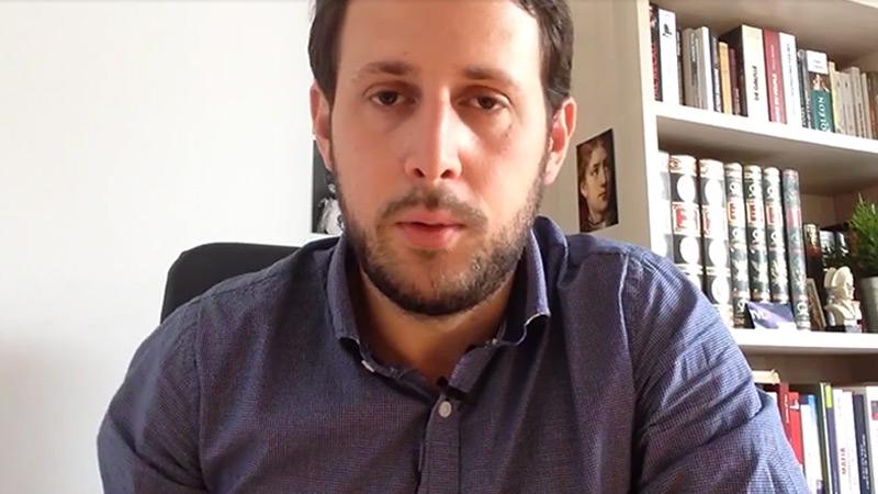 Farid Nikken : accepté, accompagné et défendu par son directeur de thèse