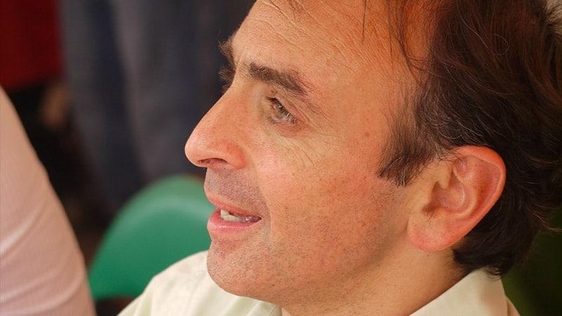 Éric Zemmour (encore) condamné pour provocation à la haine
