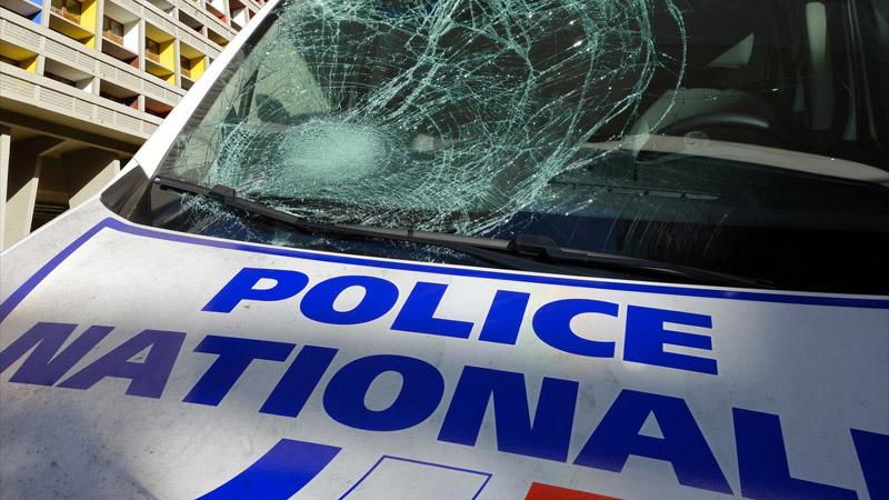 Violences contre la Police en banlieue : des informations localo-locales