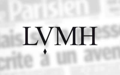 Bernard Arnault/LVMH injecte 440M€ dans les finances du Parisien