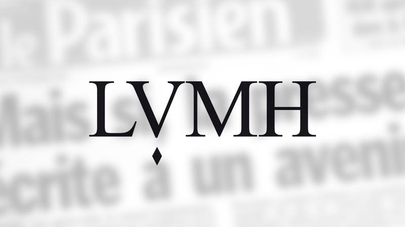 LVMH envoie la trésorerie du Parisien se faire dorer au soleil belge