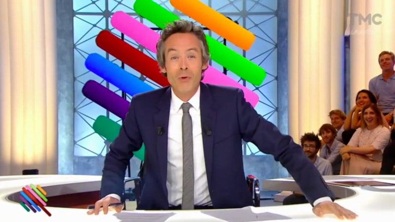 """<span class=""""dquo"""">«</span> Quotidien » s'interroge : fallait-il donner la parole à Renaud Camus?"""