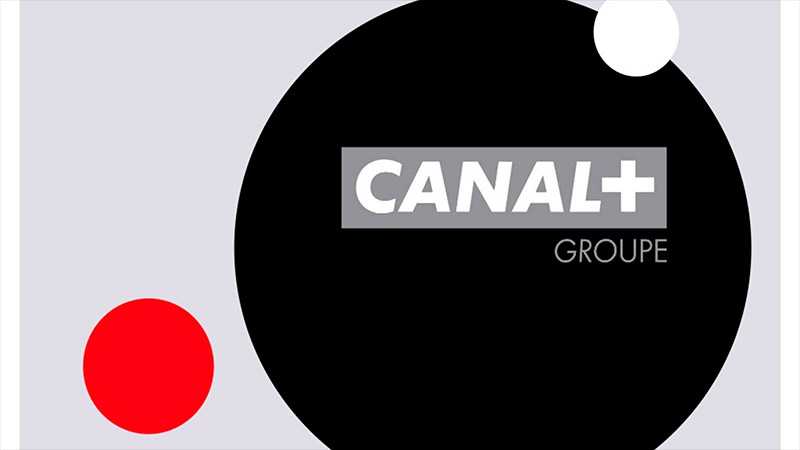 Infographie : Canal+