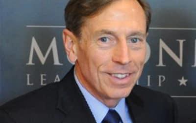 David Petraeus : ex-chef de la CIA, nouveau magnat des médias en Europe de l'Est. Première partie