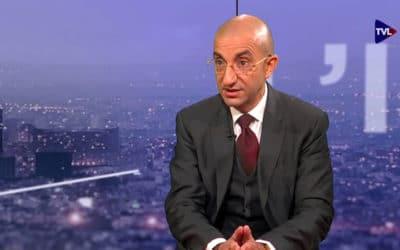 Jean Messiha (FN) attaque Europe 1 pour « discrimination»