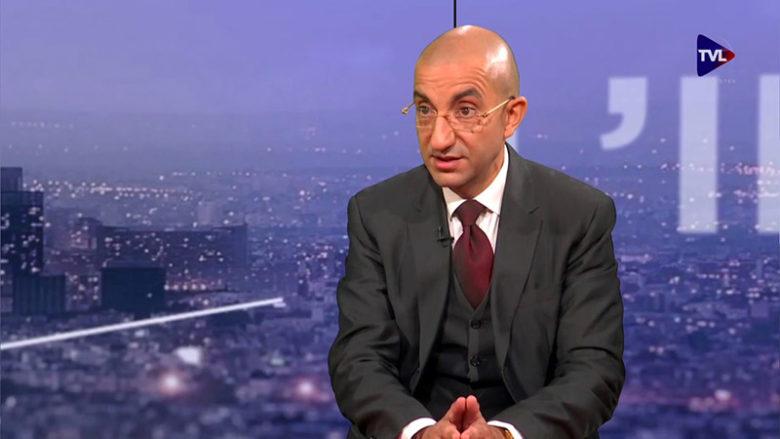 Jean Messiha (FN) attaque Europe 1 pour « discrimination »
