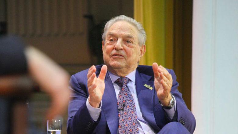 Big Brother : Soros encore et toujours