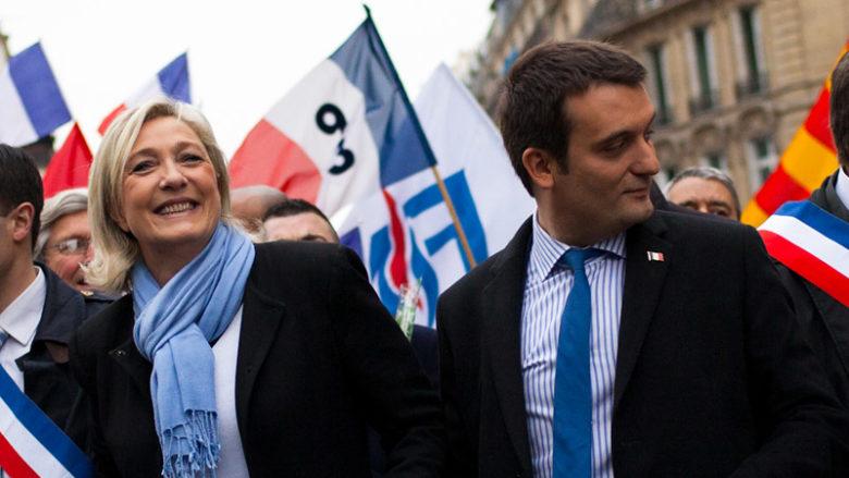 Front national : la revanche des médias ?