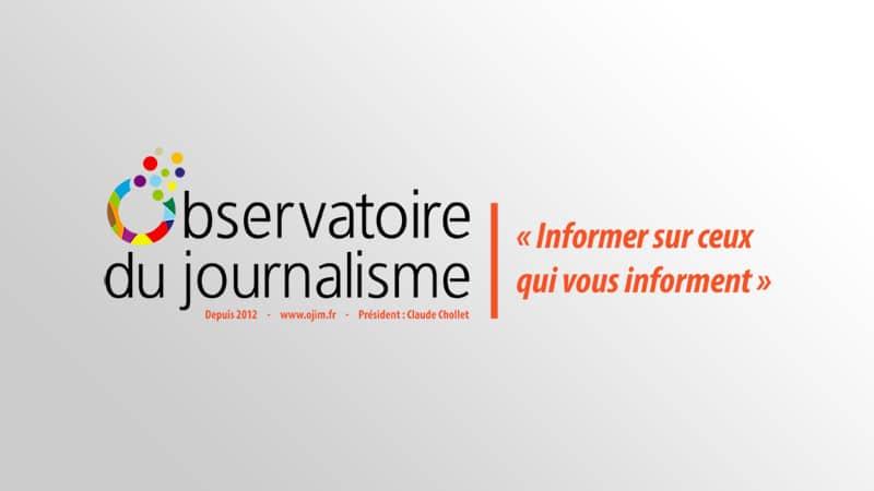 L'Ojim devient l'Observatoire du journalisme, fait peau neuve et lance un appel à ses lecteurs
