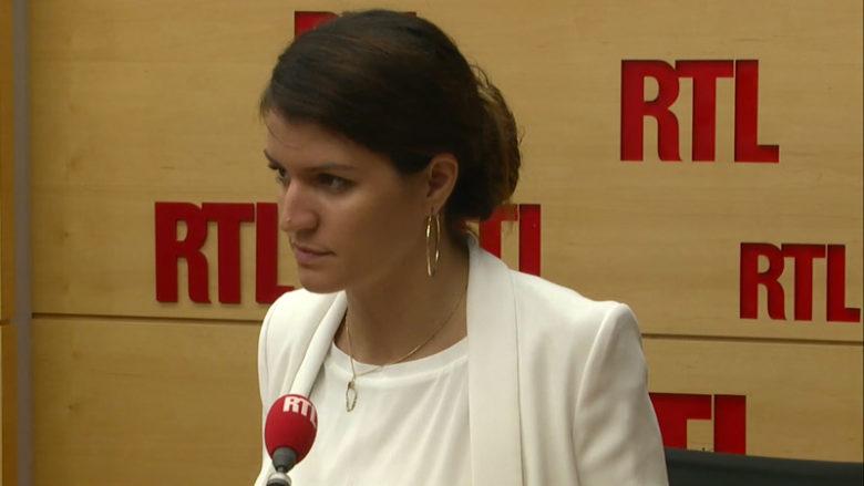 Marlène Schiappa sur RTL ? Féministes il y a encore du boulot !