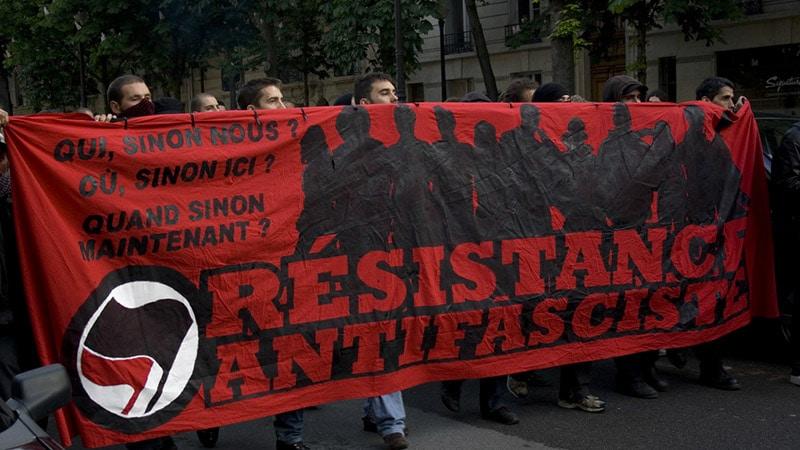 Violence des « antifas » : avis de brouillage sémantique