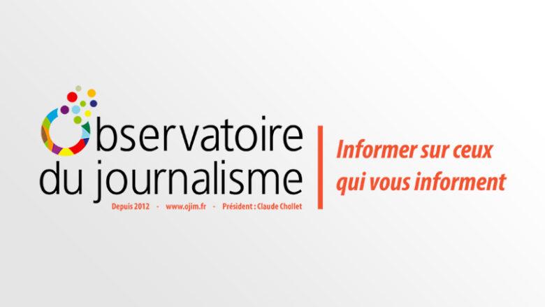 Septembre à l'Observatoire du Journalisme, le dessous des cartes en 30 jours