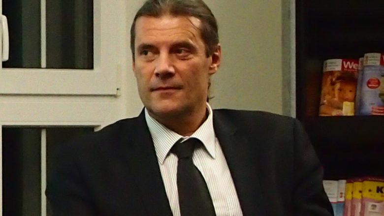 Oskar Freysinger : médias suisses, le « bien » tue la vérité