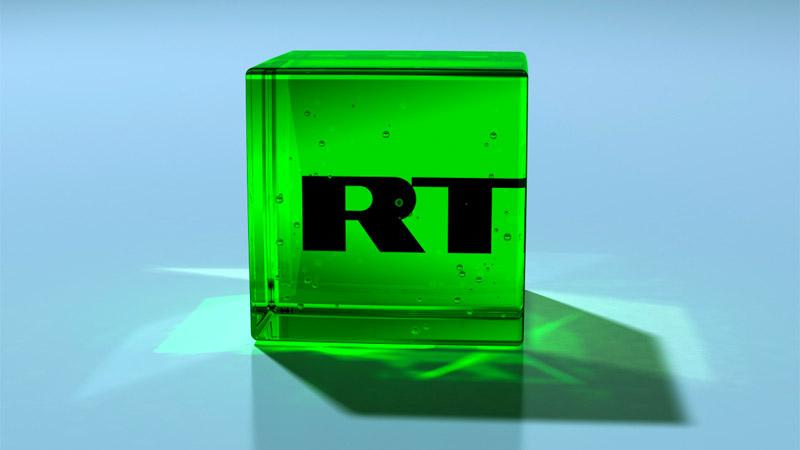 La chaîne d'information RT lancée en France en décembre, les médias du système s'inquiètent