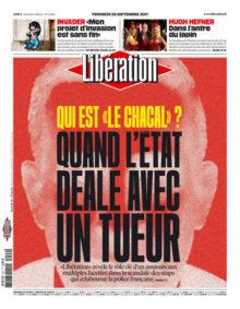Libération, 29/09/2017
