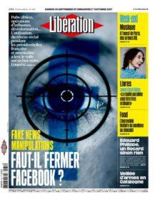 Libération, 30/09/2017