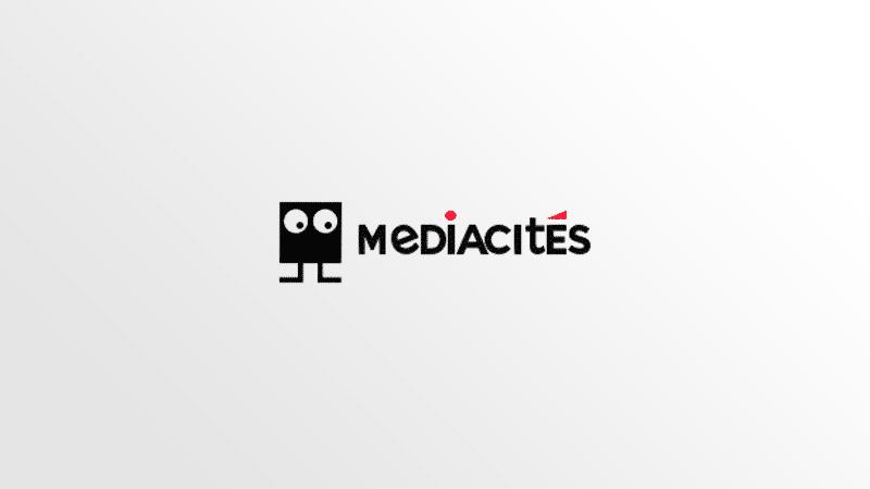 Mediacités, nouveau site d