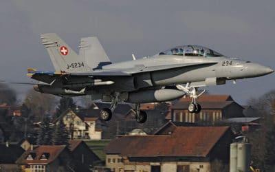 Suisse : un bobard à huit milliards de francs
