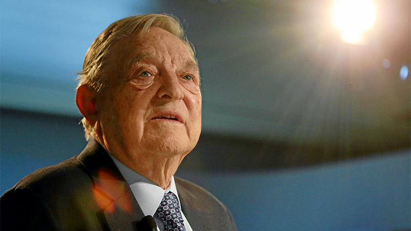 Soros : « l'homme le plus dangereux d'Amérique »