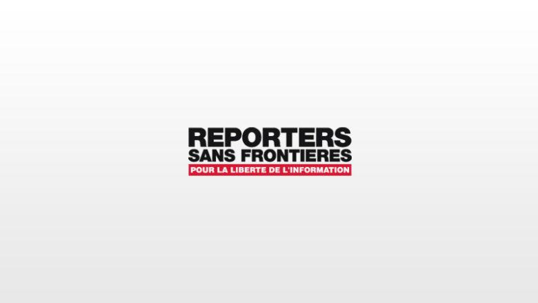 RSF Suisse confirme et signe en faveur de la censure