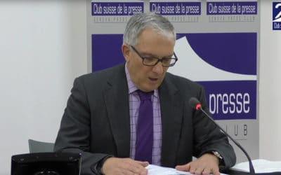 RSF pratique la censure en Suisse… et s'en félicite