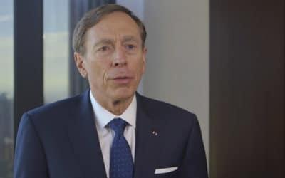 David Petraeus : ex-chef de la CIA, nouveau magnat des médias en Europe de l'Est. Quatrième et dernière partie