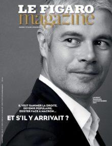 Le Figaro Magazine ne surprend pas