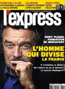 Edwy Plenel, l'homme qui divise la France