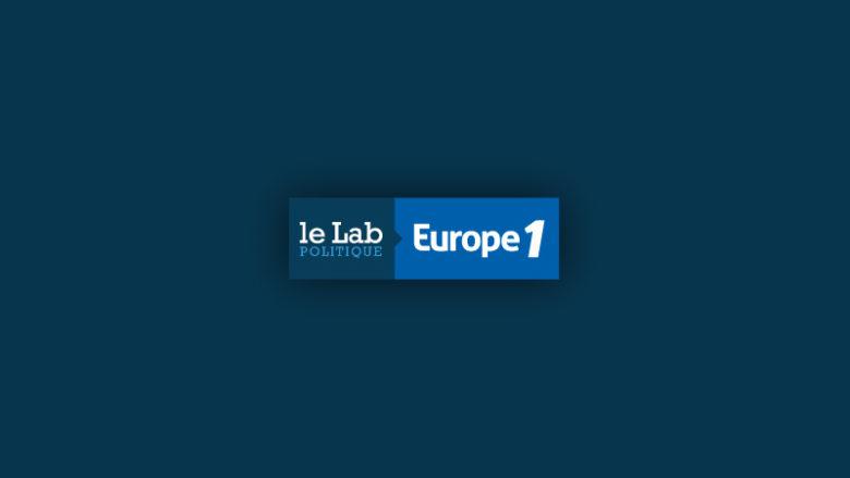 Europe 1 : le Lab s'arrête faute d'audiences