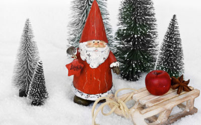Le Père Noël de l'Observatoire du journalisme