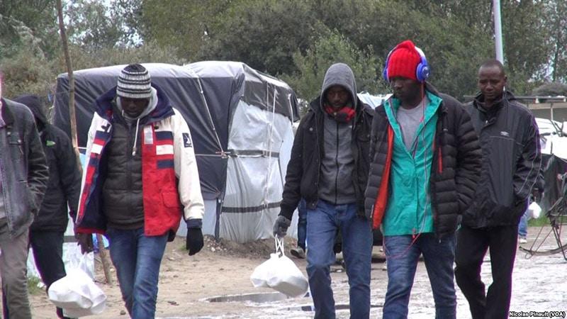 Crise migratoire durant l'automne-hiver 2017 : encore plus !