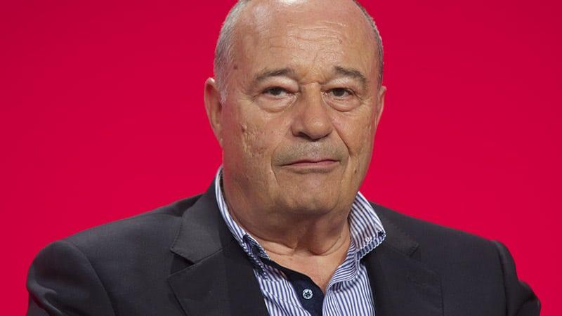 Jean-Michel Baylet accusé de viol sur mineur