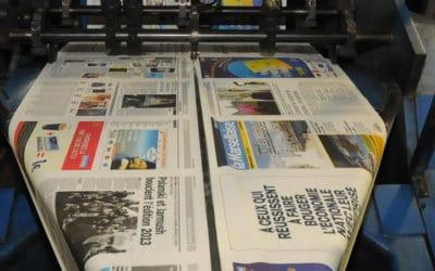 Disparition probable du quotidien La Marseillaise : un cas d'école ?