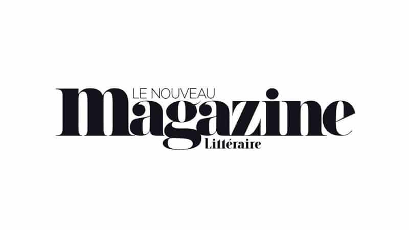 Le Nouveau magazine littéraire : le vieux sous leneuf