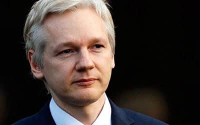 Julian Assange : plus de cinq ans prisonnier et sans espoir de liberté