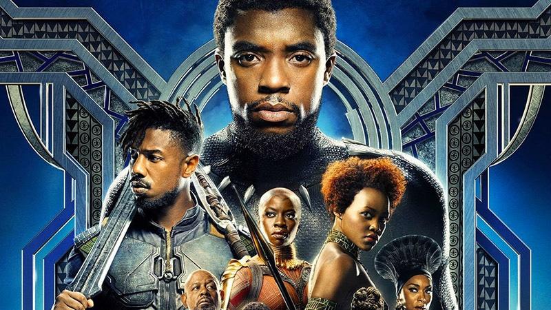 Black Panther ? Cinéma raciste mais en couleur