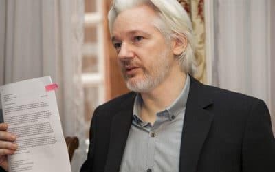 Julian Assange : les États-Unis veulent sa mort