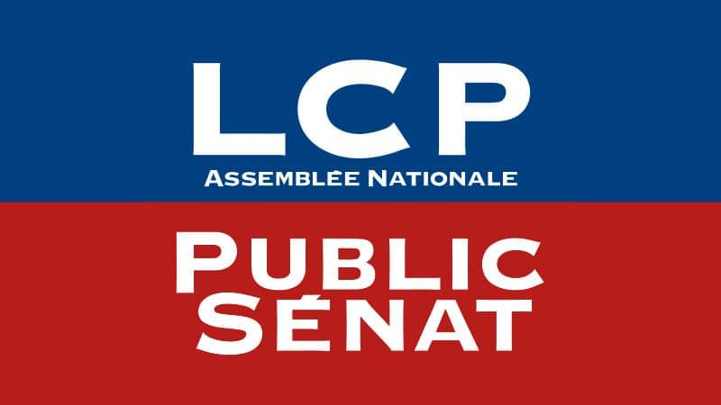 La Chaîne Parlementaire (LCP/AN) et Public Sénat, coopération mais pas de fusion