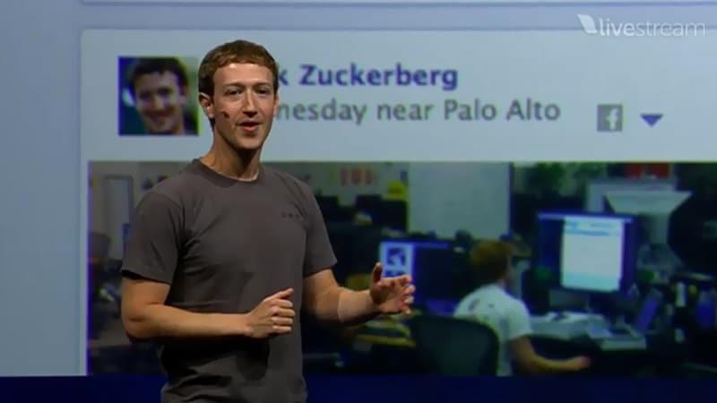 Nouvel Ordre Mondial : Facebook veut créer une cour de justice internationale