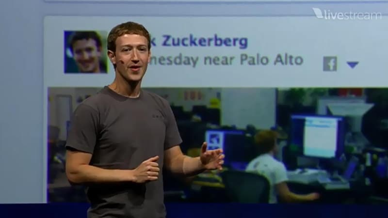 Facebook plonge, trop gros pour sombrer ?