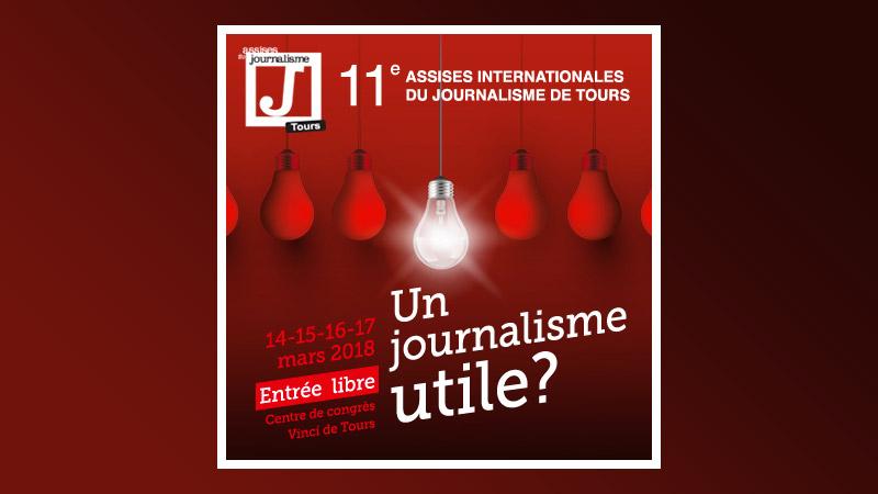 11èmes Assises du journalisme à Tours, lutter contre les fake news, quelles propositions ?
