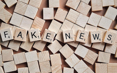 Loi sur les Fake news, un tribunal des flagrants délires pour Denis Carreaux dans NiceMatin
