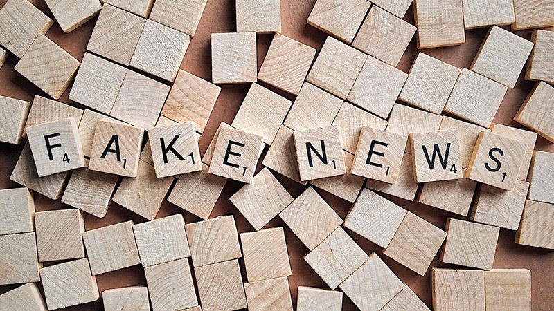 Loi sur les Fake news, un tribunal des flagrants délires pour Denis Carreaux dans Nice Matin