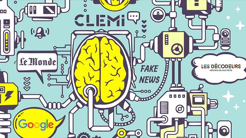 « Éducation aux médias », le camp du Bien s'inquiète et accélère