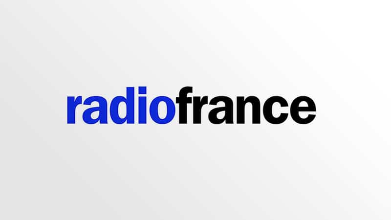 Radio France en grève
