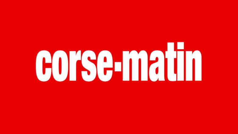 Des investisseurs corses prennent 35% du capital de Corse-Matin, une première et un coup de tonnerre pour la presse parisienne