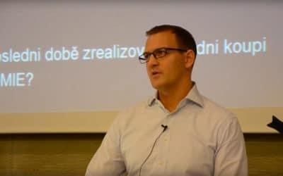 Daniel Kretinsky, le Tchèque sorti de l'ombre