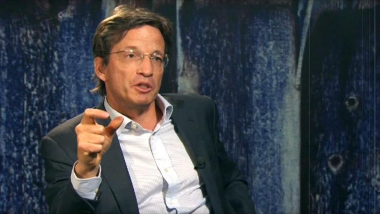 Fabrice Fries, nouveau patron de l'AFP, un tueur... de profits ?